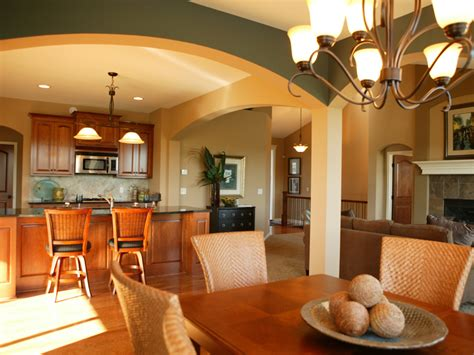 ranch home plans  cathedral ceilings