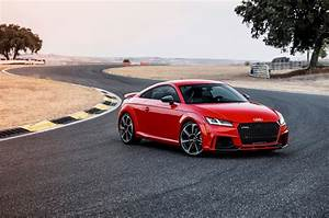 Audi Tt 1 : u s spec 2018 audi tt rs to debut in new york cost 65 875 motor trend ~ Melissatoandfro.com Idées de Décoration