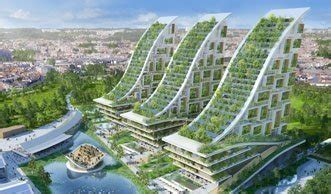 Wohnen In Industriegebäuden by Innovative Geb 228 Ude Diese Projekte Sind Nachhaltige Bauten