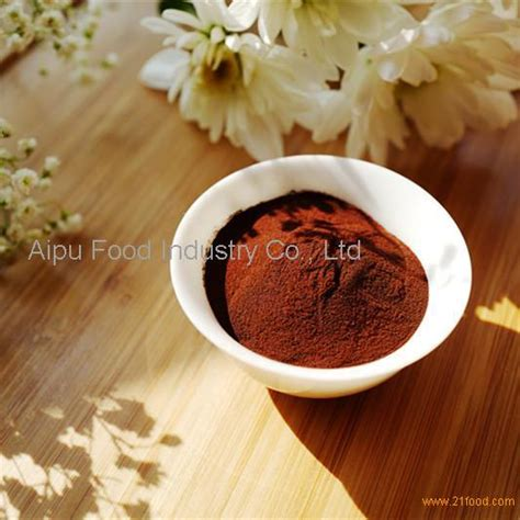 ccp cuisine aipu food ccp 001 caramel color powder e150c products