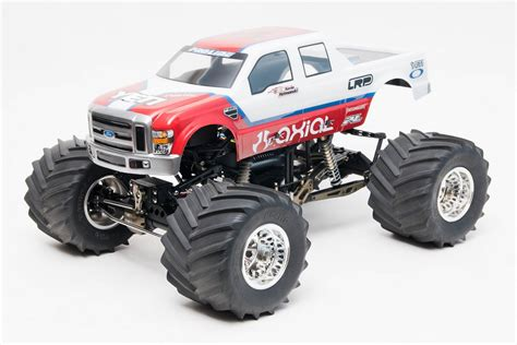 rc monster trucks axial needs to build this solid axle monster truck