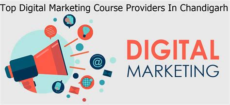 top digital marketing courses top 7 digital marketing course providers in chandigarh