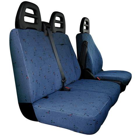 siege auto avec tablette housse sièges sur mesure iveco daily de 2014 à aujourd 39 hui