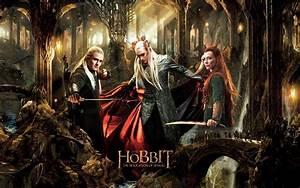 The Hobbit, Movies, Legolas, Evangeline Lilly, Orlando ...