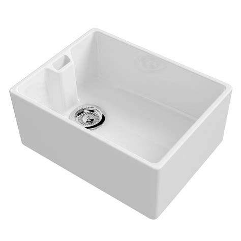 Porcelain Undermount Kitchen Sink Porcelain Kitchen Sinks