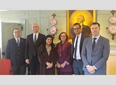 Princess Sumaya Bint Hassan of Jordan Office of the