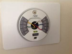 Dean Heating And Cooling  Nest Thermostat Heat Pump Setup