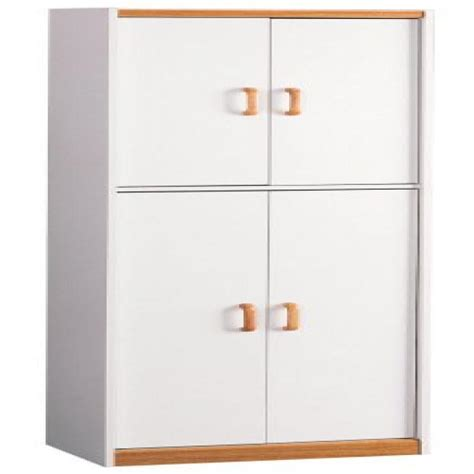 Kitchen Pantry Cabinet Review by Altra Deluxe 72 Quot Kitchen Pantry Cabinet Walmart