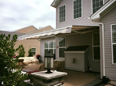 jersey retractable awnings professional awning installation