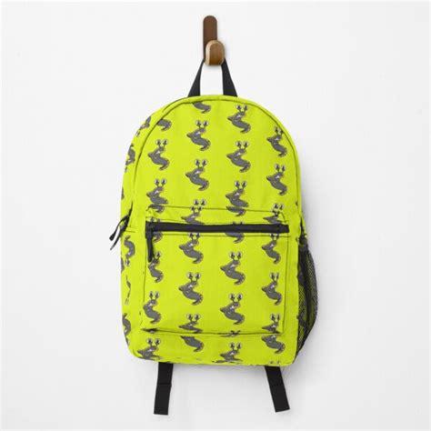 kwebbelkop backpacks redbubble