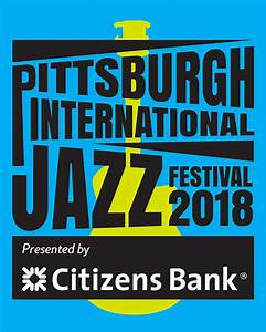 Pittsburgh Jazz Festival Logo – August Wilson African ...