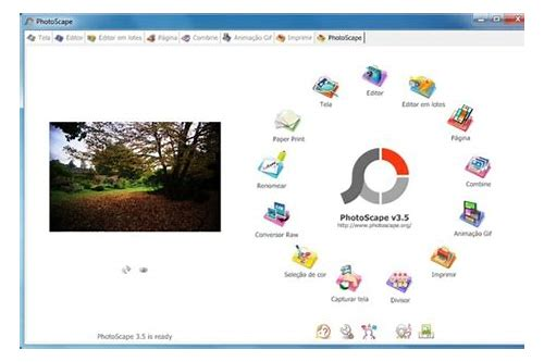 baixar gratuito de software de pc photoshop 7.0