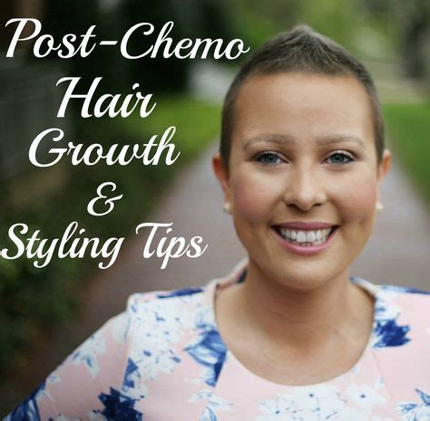 post chemo hair growth styling tips hair growth