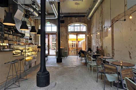 kafe magasinet  gothenburg  architect