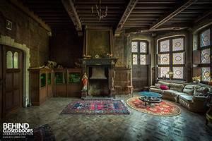 Town Mansion Belgium Urbex Behind Closed Doors Urban