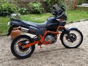 Dr 650 Rse : suzuki dr 650 rse sp43 restauration moto monocylindre dr ~ Kayakingforconservation.com Haus und Dekorationen