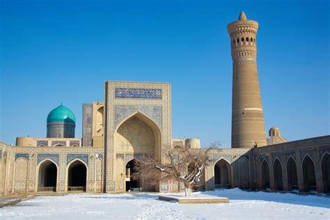 Permalink to Turkmenistan