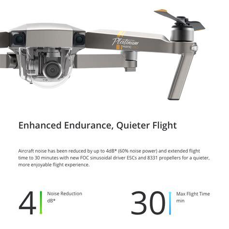 dji mavic pro mini platinum drone smart talk phones