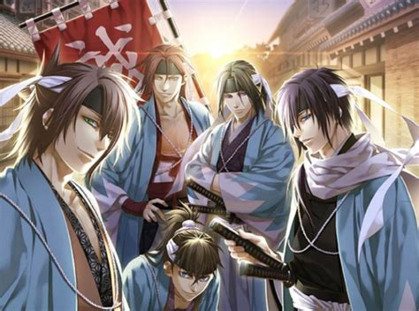 Top 10 Historical Anime (japanese Only) [best Recommendations]
