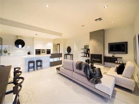 Modern Contemporary Living Room   Marceladick.com
