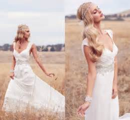 simple country wedding dresses simple country wedding dress cherrymarry