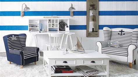 chambre style marin déco une chambre à coucher style marin actu du jour