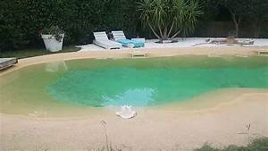 piscine caoutchouc apres 5 ans youtube With location biscarrosse plage avec piscine