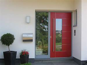 Haustren Mit Seitenteilen Metallbau Hunold Olpe Siegen