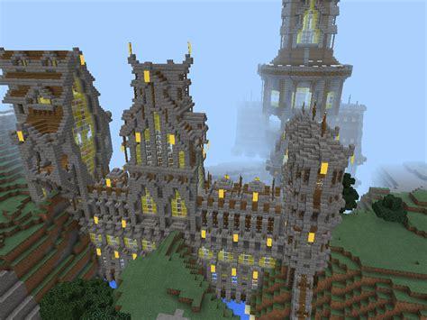 medieval stone bridge  towers   tower