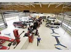 Orchards auto repair shop grows thanks to SBA loan The