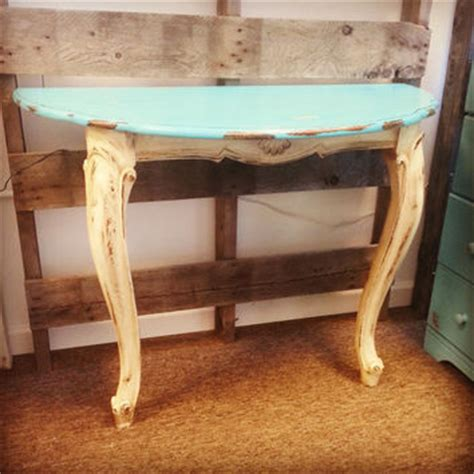 shabby chic entry table best shabby chic accent table products on wanelo
