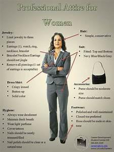 Professional Attire for Women | Interview Attire - Women ...
