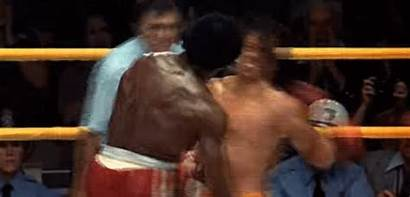 Rocky Ii Punch Boxing Final Finish Climax