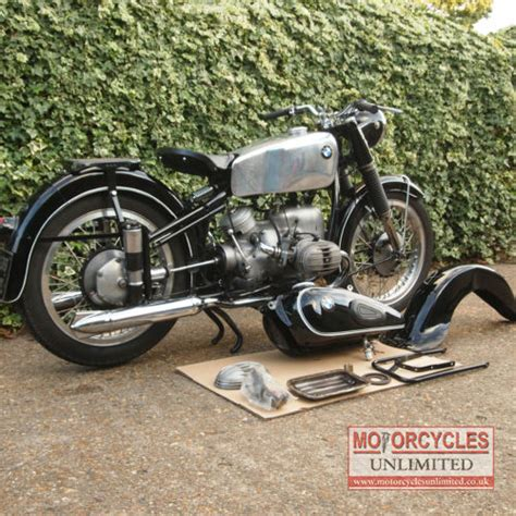 Vintage Bmw For Sale by 1953 Bmw R51 3 Vintage Bmw For Sale Motorcycles Unlimited