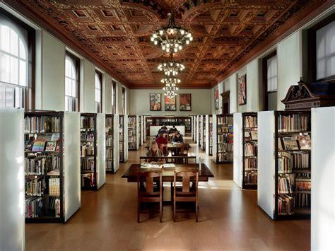 st louis central library architect magazine st louis