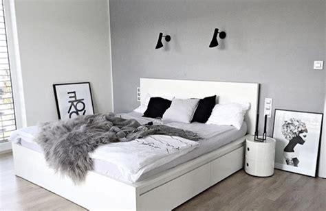 schlafzimmer ideen ikea malm scandinavian design bedroom kartell ikea malm