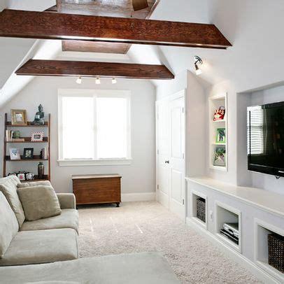 Bonus Room Above Garage Design, Pictures, Remodel, Decor
