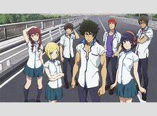 Netflix Anime Releases hulustream