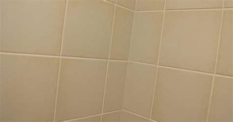 how to remove soap scum from shower wall tiles ehow uk