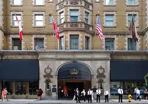 Renovations Restore Grandeur of The King Edward Hotel ...
