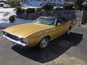1972 Ford Mustang for Sale | ClassicCars.com | CC-647869