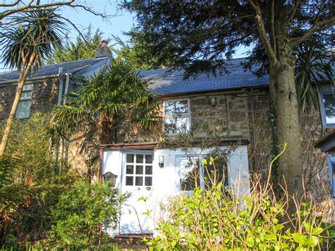Gillyflower Cottage St Ives Cornwall Self Catering