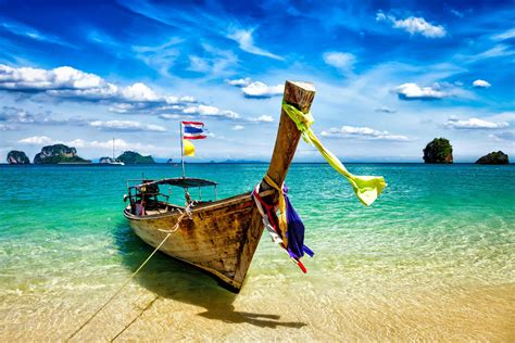 Thailand Travel Tips: A Complete Guide to the Country