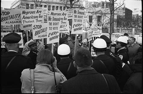 voting rights act signed  law today   mother jones