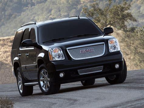 Why Should You Factor In The Use Of A Gmc Car?
