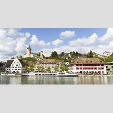 Schaffhausen Bekommt Ein Neues Polizei Und Sicherheitszentrum