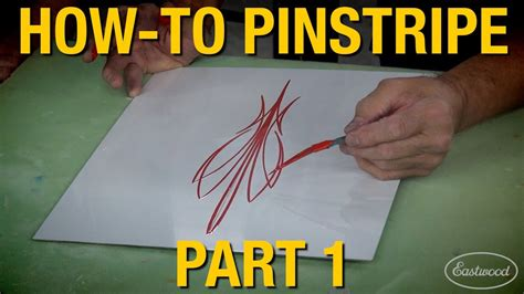 pinstripe custom pinstripes  rick harris
