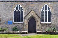 John Wesley Methodist Church