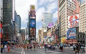 New York City Street Wallpaper - WallpaperSafari