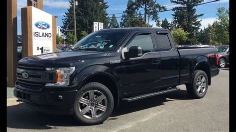 ford lariat sport appearance package